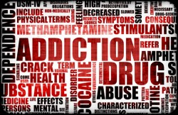 addictions of all types
